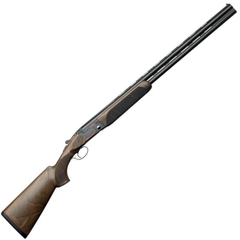 Fusil Ball Trap Beretta 690 Comp Trap Crosse B-Fast