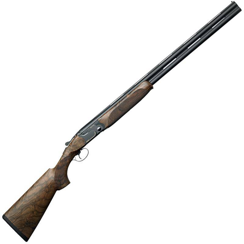 Fusil Ball Trap Beretta 692 Black Edition Trap Crosse B-Fast