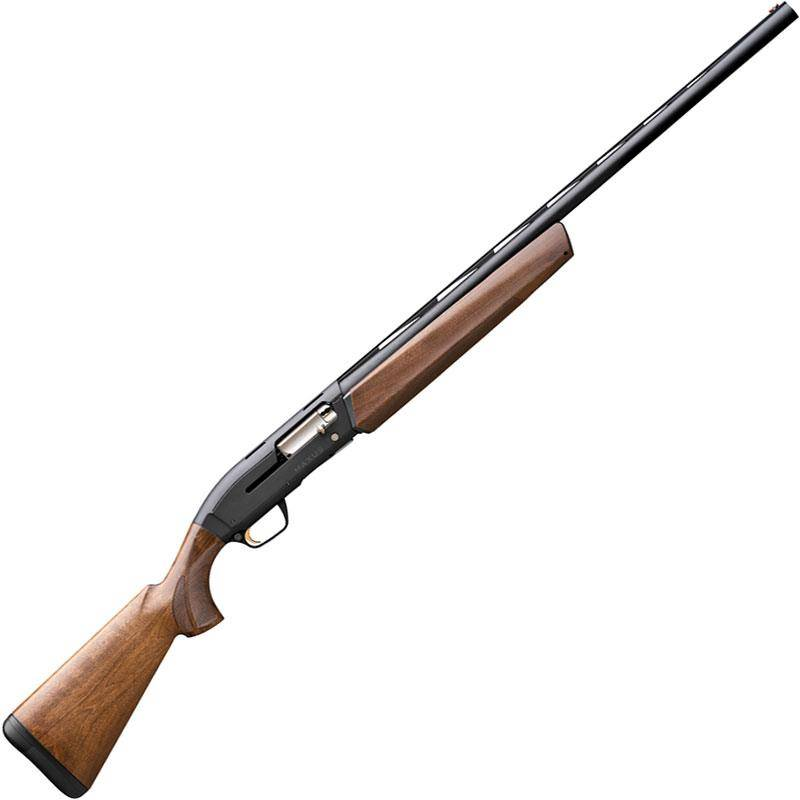 FUSIL SEMI-AUTOMATIQUE BROWNING MAXUS ONE INV+
