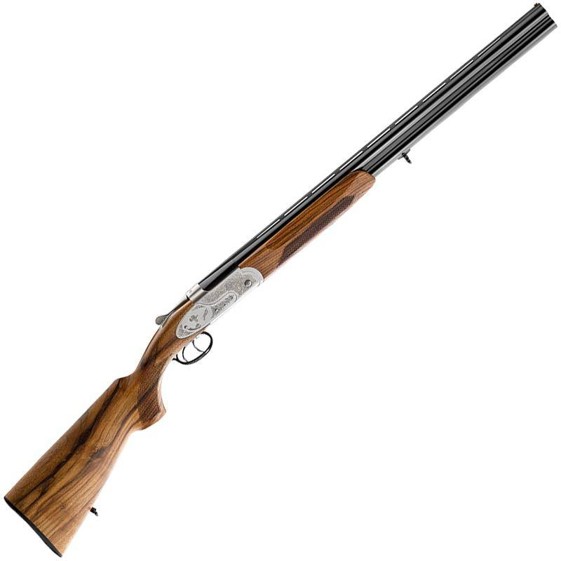 Fusil Superpose Verney-Carron Sagittaire Polynox Extra-Luxe