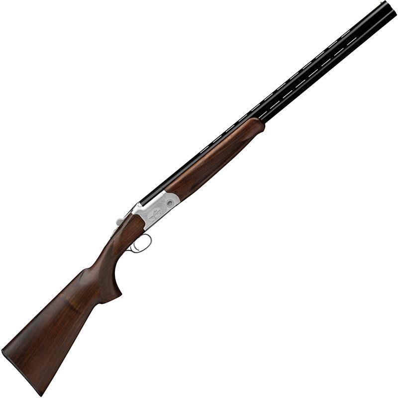 Fusil Superpose Yildiz Plaine - Crosse Pistolet
