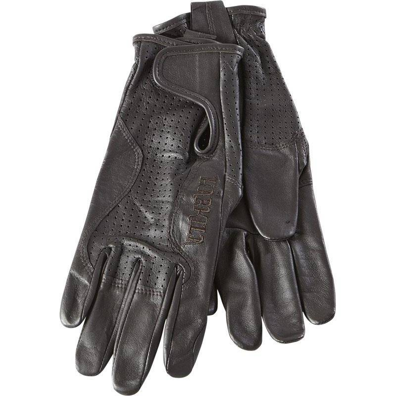 Gants Femme Harkila Classic Lady Shooting - Marron