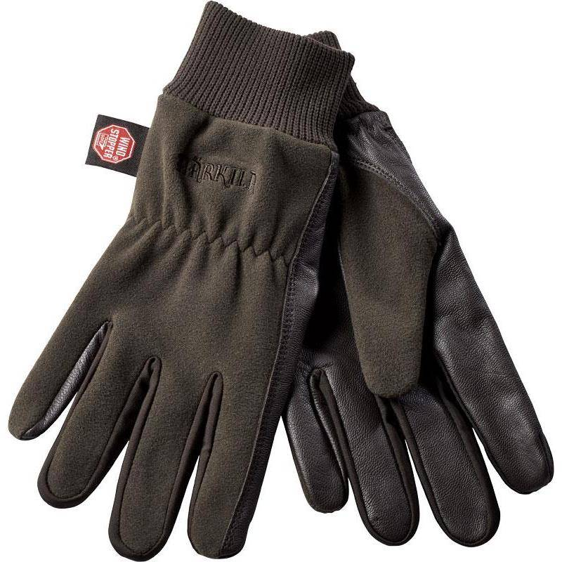 Gants Homme Harkila Pro Shooter - Marron