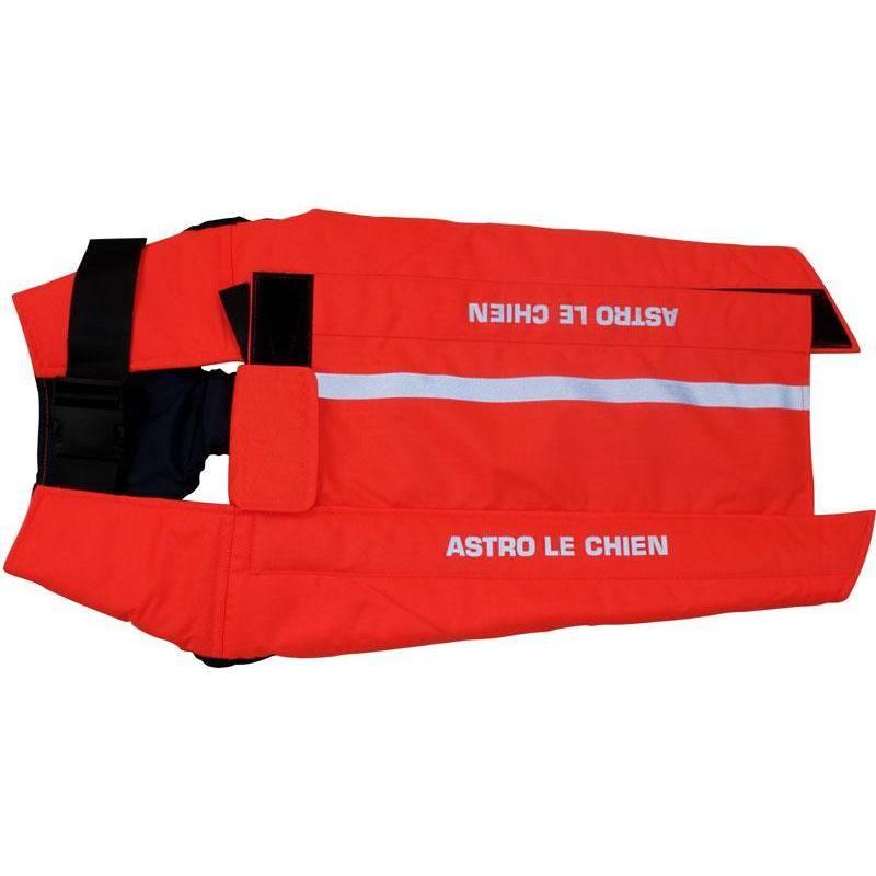 Gilet De Protection Garmin Astro Le Chien
