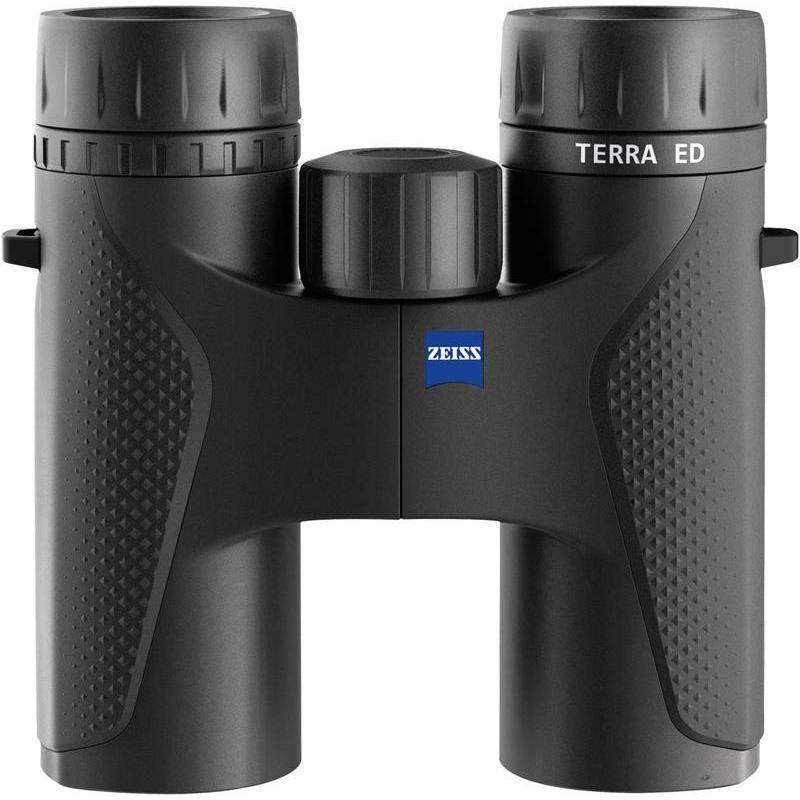 Jumelles 10X32 Zeiss Terra Ed Compact T* Noir