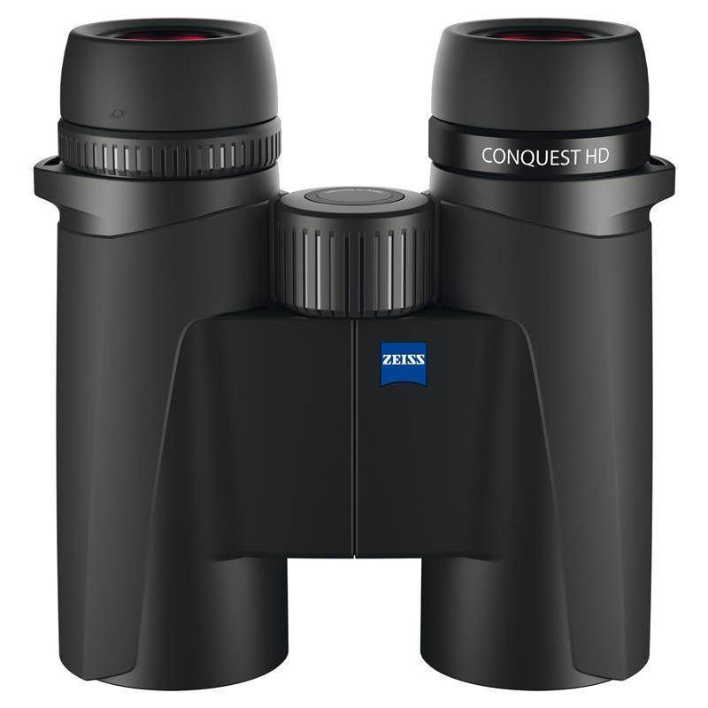 Jumelles 8X32 Zeiss Conquest Hd