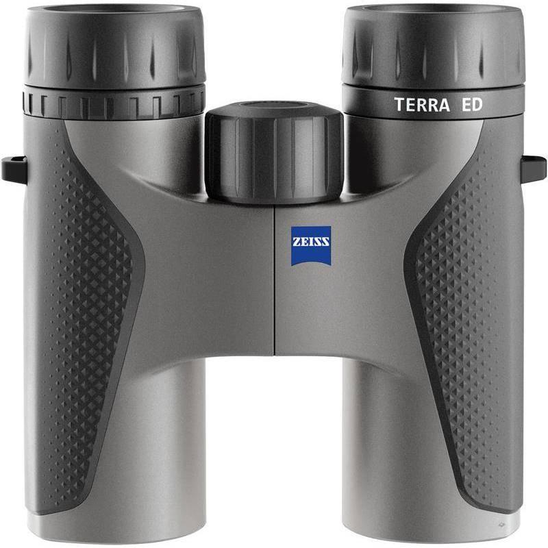 Jumelles 8X32 Zeiss Terra Ed Compact T* Noir/Gris