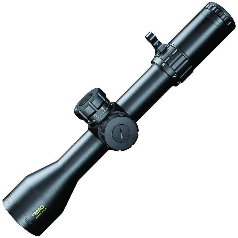 Lunette De Visée 3.5-21X50 Bushnell Elite Tactical Dmr Ii