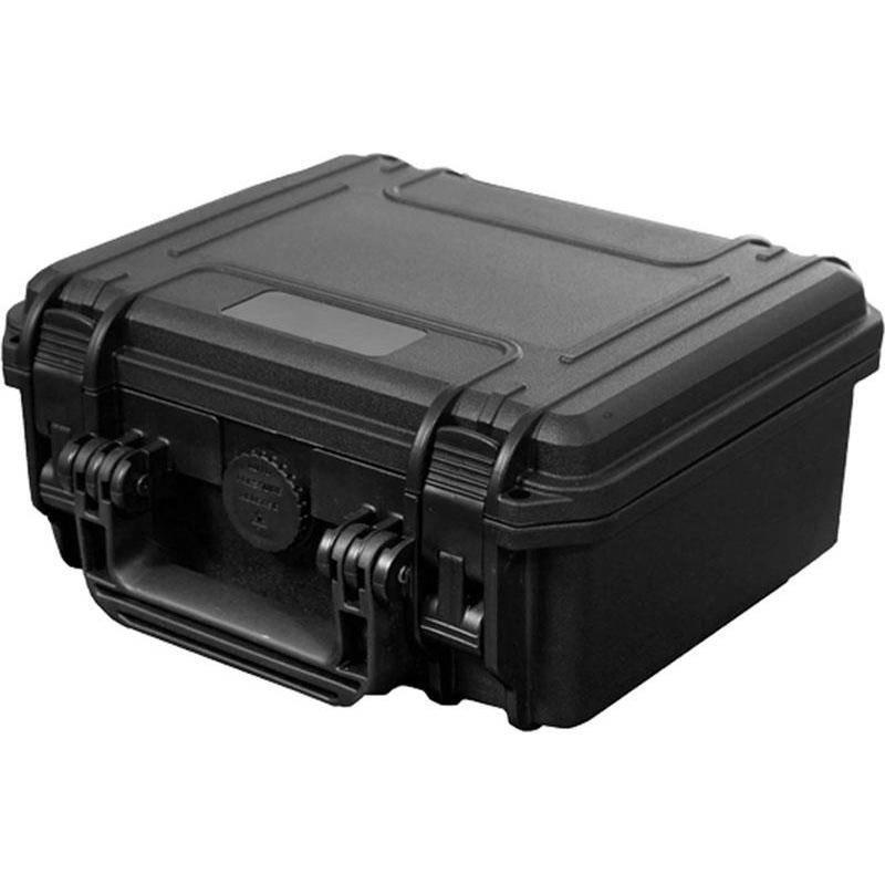 MALETTE PLASTICA PANARO WATERPROOF MAX 235 H105