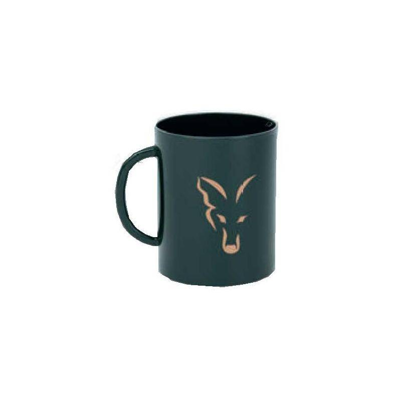 Mug Fox Royale - Par 6