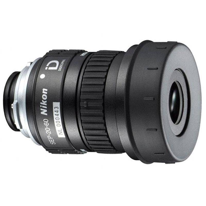 Objectif Nikon Sep-20-60