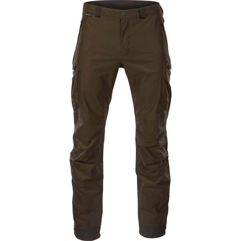 Pantalon De Traque Homme Harkila Mountain Hunter Pro - Vert