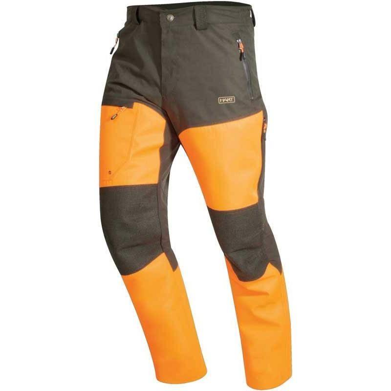Pantalon De Traque Homme Hart Iron2-T - Blaze