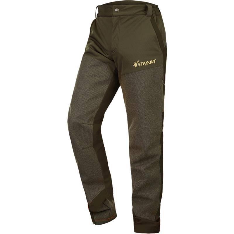 Pantalon De Traque Homme Stagunt Wildtrack Pant - Cypress