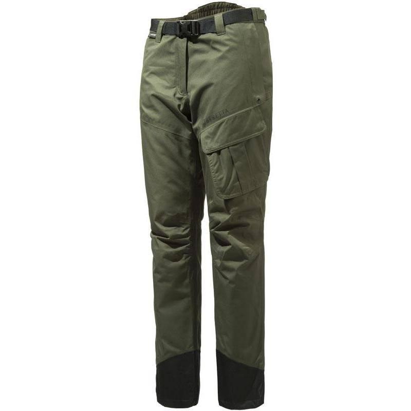 Pantalon Femme Beretta Extrelle Heatdry Static Pants - Vert