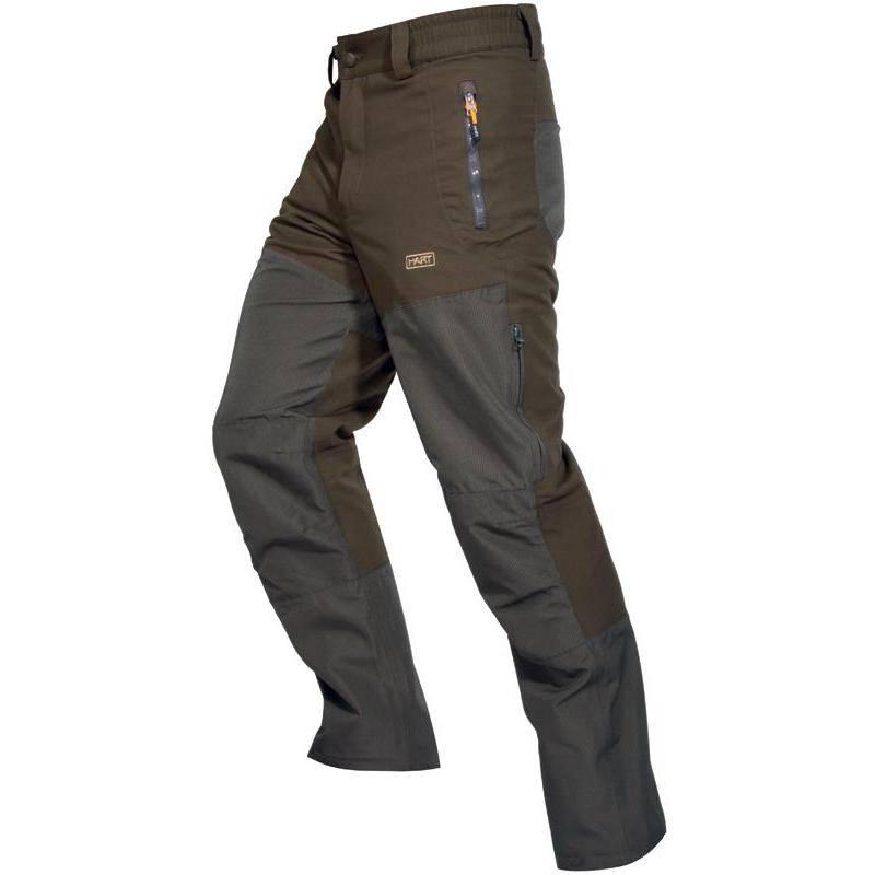 Pantalon Femme Hart Armotion Evo-T - Kaki