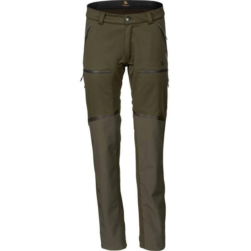 Pantalon Femme Seeland Hawker Advance - Vert