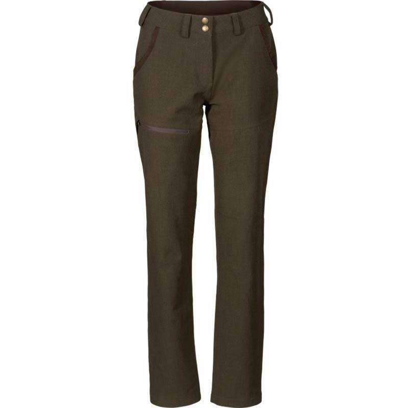 Pantalon Femme Seeland Woodcock Advanced - Olive