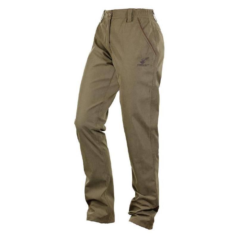 Pantalon Femme Stagunt Ld York Pant Cypress - Kaki