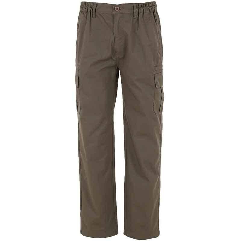 Pantalon Homme Bartavel Valley - Kaki