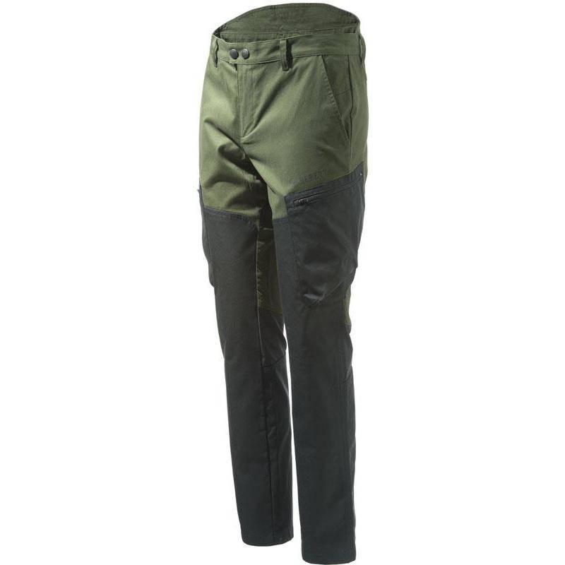 Pantalon Homme Beretta Active Hunt Pro Field Pants - Vert