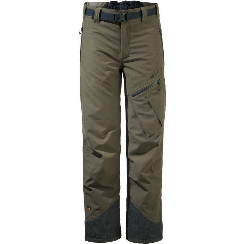Pantalon Homme Beretta Insulated Static Men - Vert