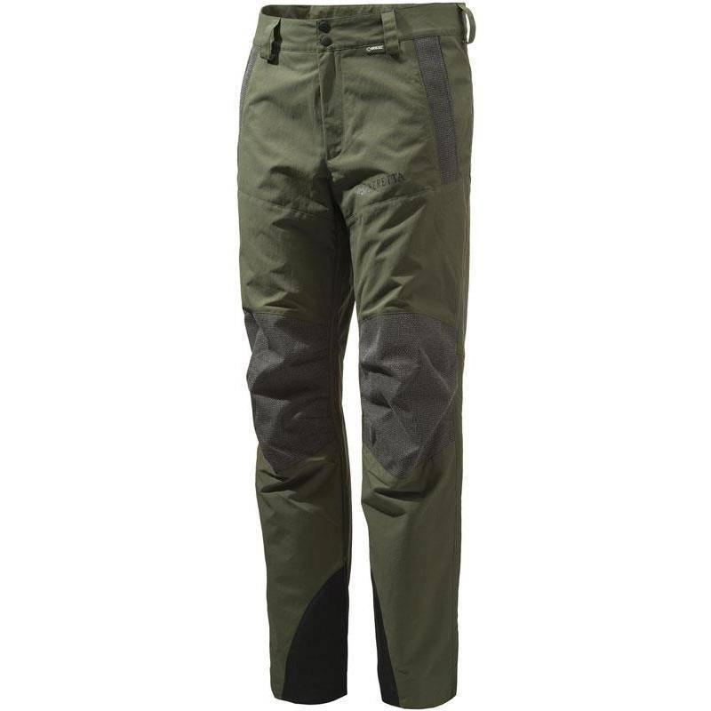 Pantalon Homme Beretta Thorn Resistant Gtx - Vert