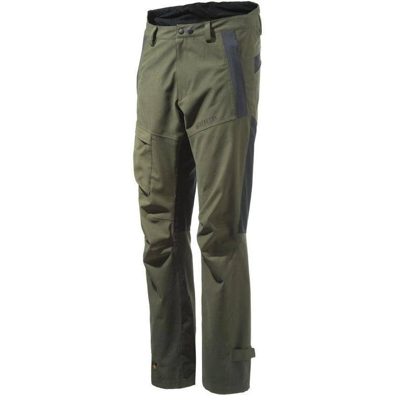 Pantalon Homme Beretta Tri- Active Wp Pants - Vert