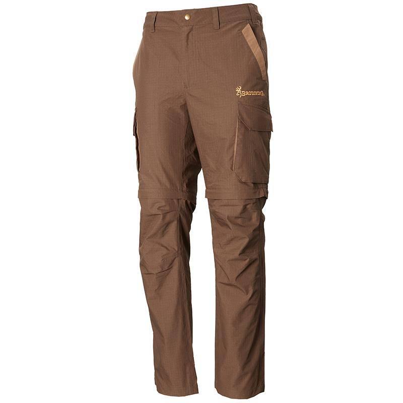 Pantalon Homme Browning Savannah - Beige