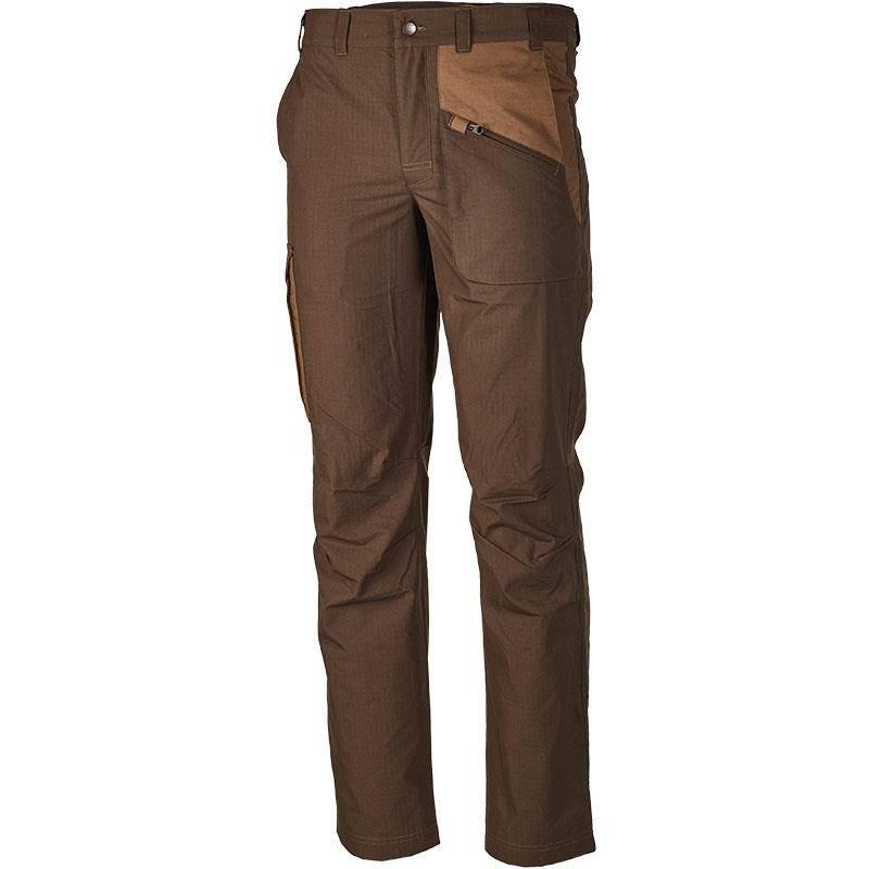 Pantalon Homme Browning Savannah Ripstop - Kaki