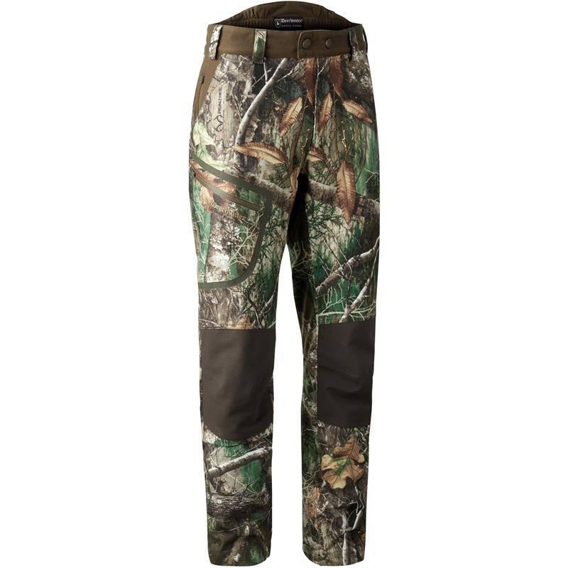 Pantalon Homme Deerhunter Cumberland Trousers - Realtree Adapt Camou