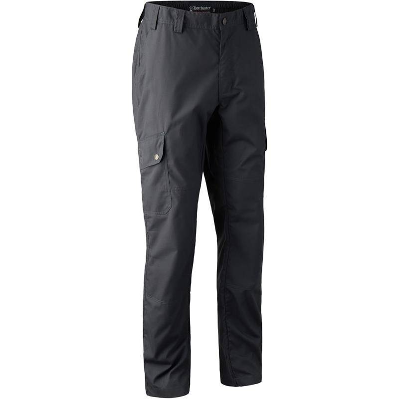 Pantalon Homme Deerhunter Lofoten Teflon Trousers - Black Ink