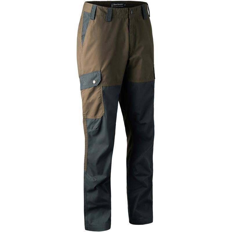 Pantalon Homme Deerhunter Lofoten Trousers - Fallen Leaf