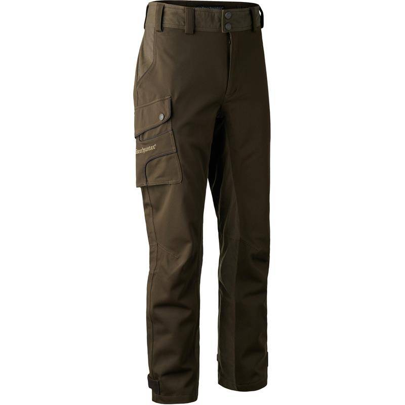 Pantalon Homme Deerhunter Muflon Light Trousers - Vert