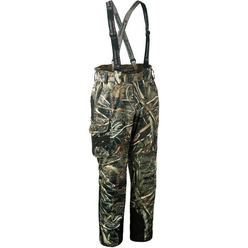 Pantalon Homme Deerhunter Muflon Trousers - Realtree Max 5 Camo