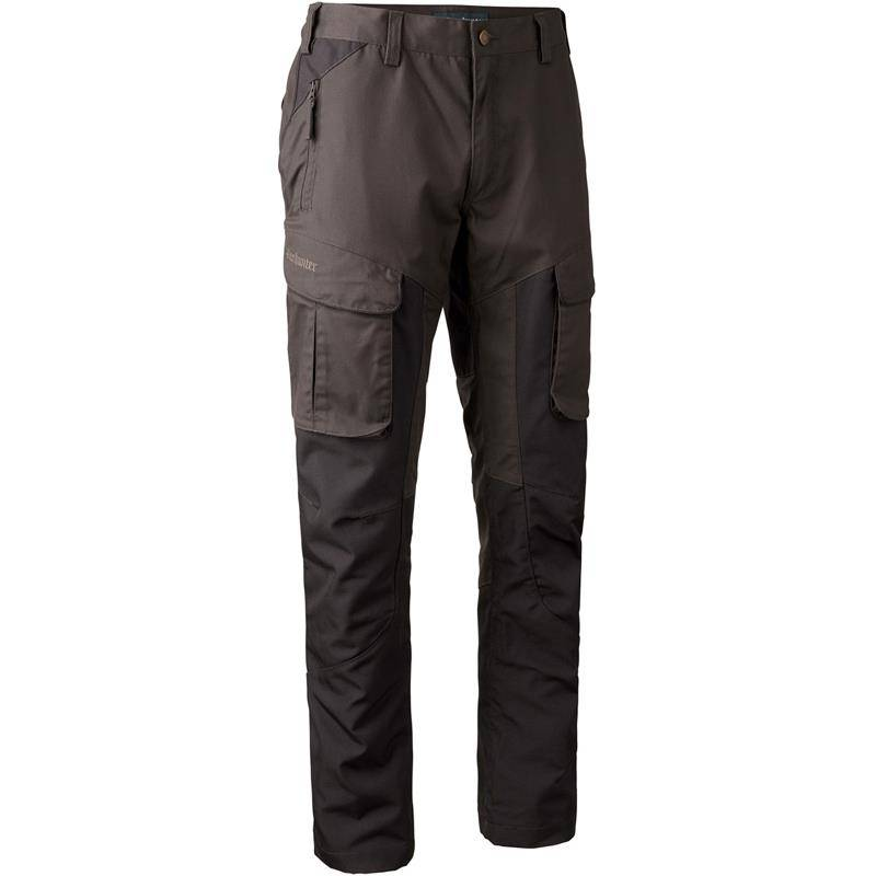 Pantalon Homme Deerhunter Reims Trousers Renforce - After Dark
