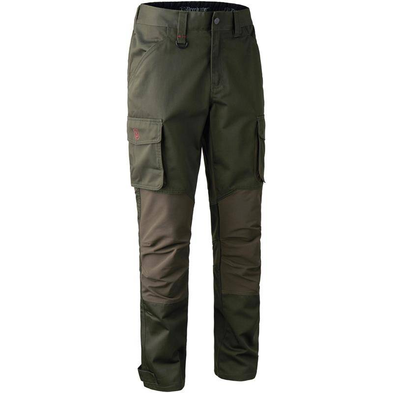 Pantalon Homme Deerhunter Rogaland Stretch Trousers - Adventure Green