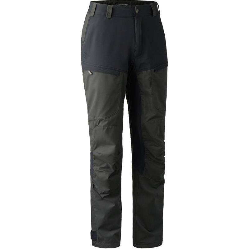 Pantalon Homme Deerhunter Strike Trousers - Black Ink