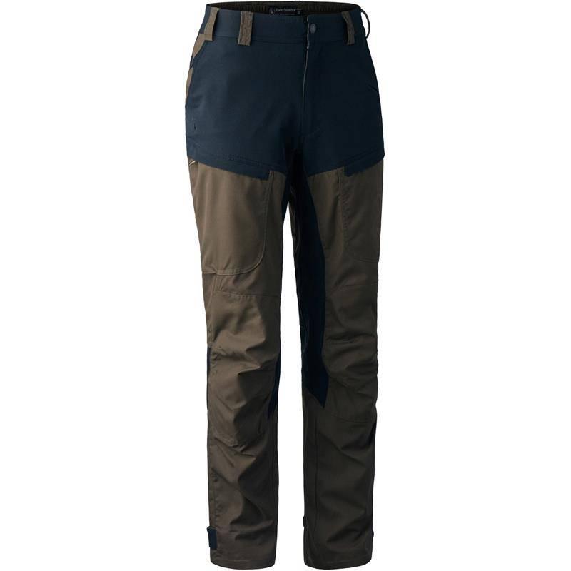Pantalon Homme Deerhunter Strike Trousers - Fallen Leaf