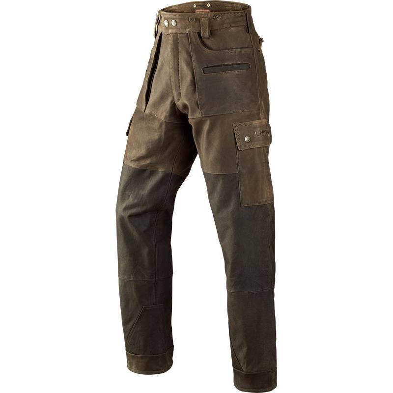 Pantalon Homme Harkila Angus - Marron