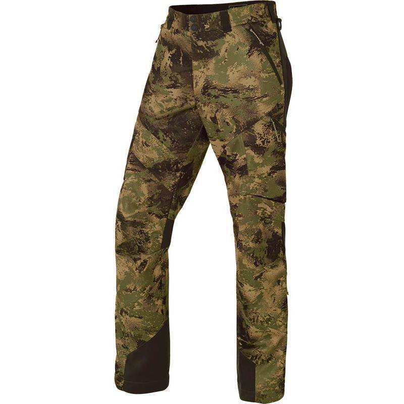 Pantalon Homme Harkila Lagan Camo - Forest Green