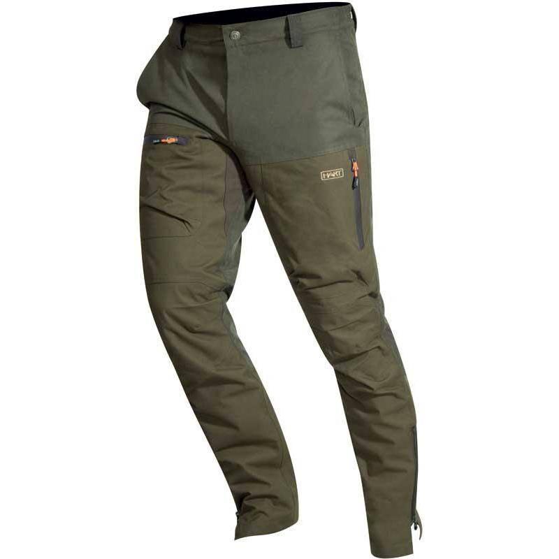 Pantalon Homme Hart Bianditz-Tf - Kaki