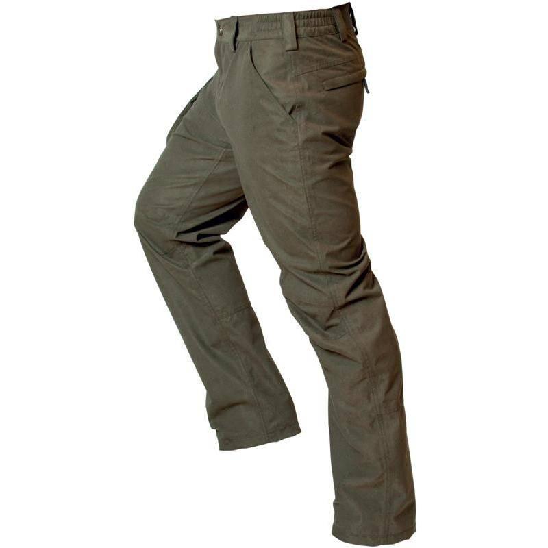 Pantalon Homme Hart Bieterland-T - Vert