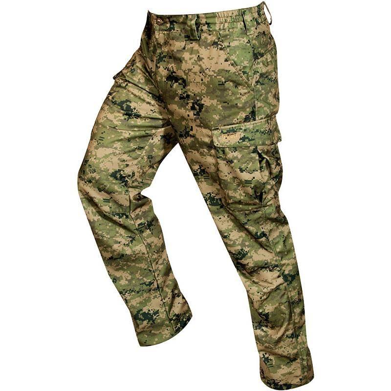 Pantalon Homme Hart Ibero Px - Camou