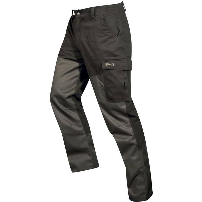 Pantalon Homme Hart Lebrel-T - Vert