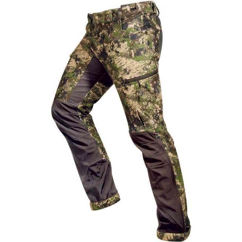Pantalon Homme Hart Signus-T - Camou