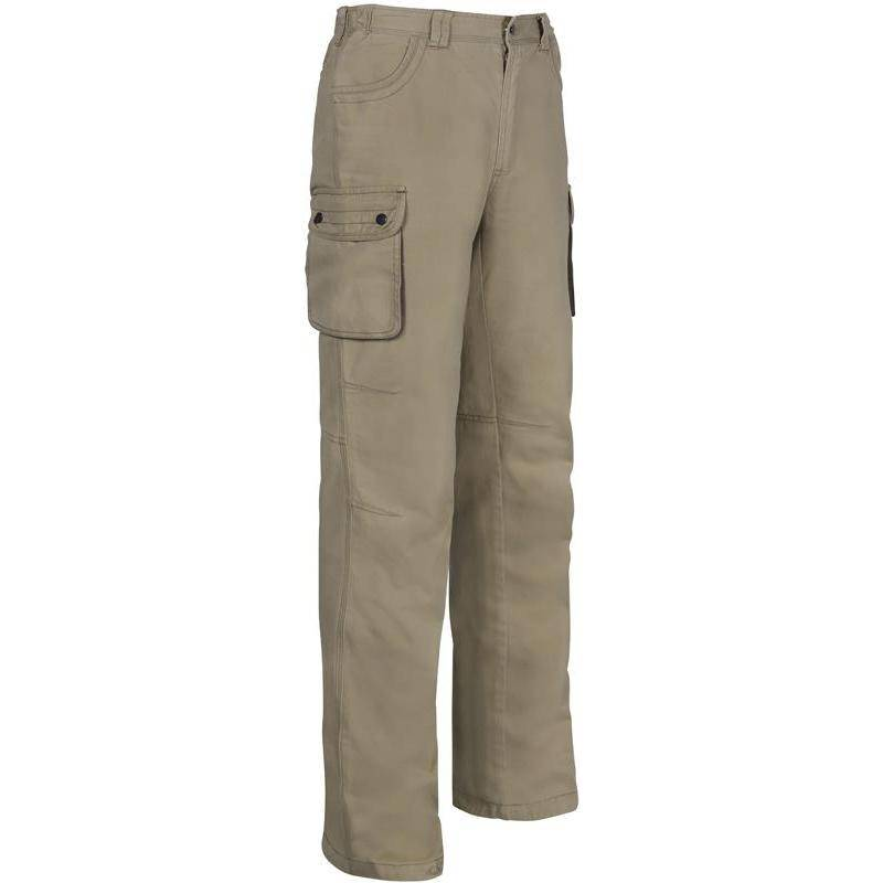 Pantalon Homme Idaho Rando - Sable