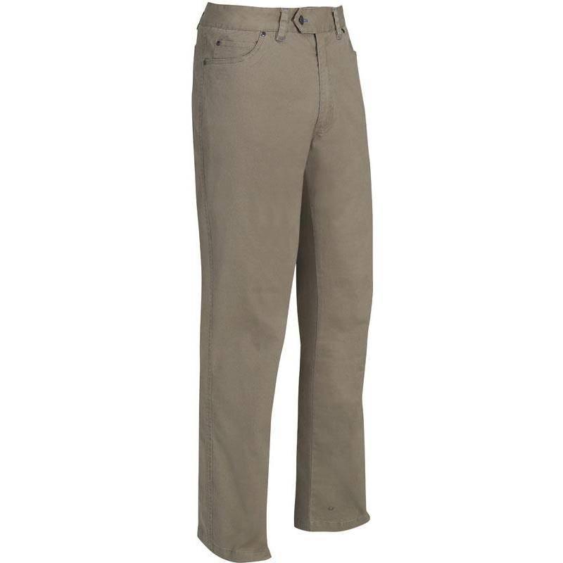 Pantalon Homme Ligne Verney-Carron Ete Week End - Beige