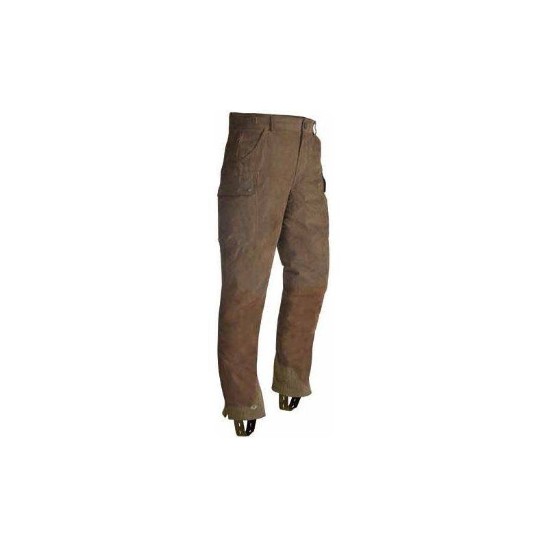 Pantalon Homme Ligne Verney-Carron Sika - Kaki