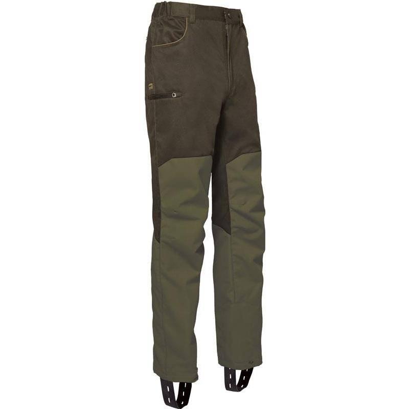 Pantalon Homme Ligne Verney-Carron Super Pant Rapace - Kaki